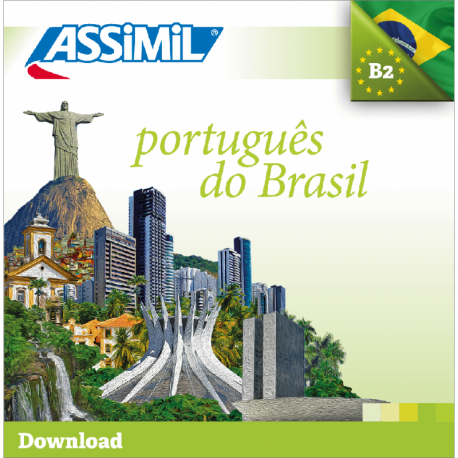 Português do Brasil (Brazilian mp3 download)