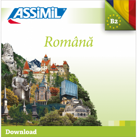 Română (mp3 descargable rumano)