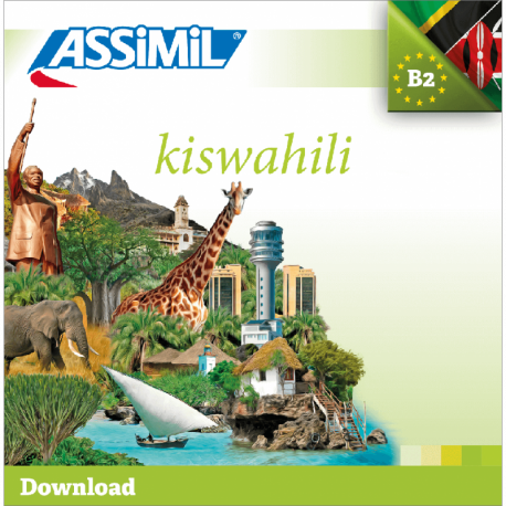 Kiswahili (mp3 descargable suajili)