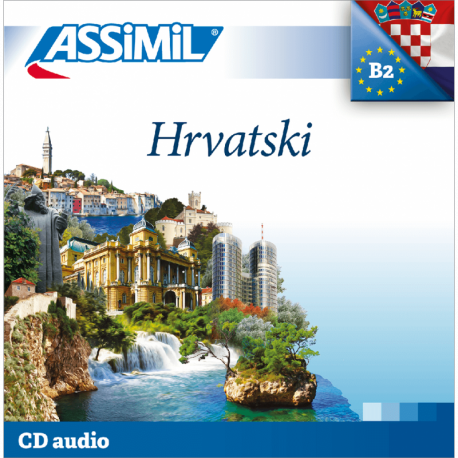 Hrvatski (CD audio Croate)
