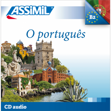 O português (CD audio Portugais)