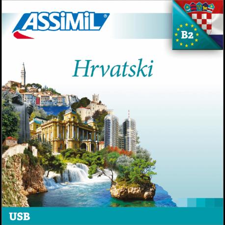 Hrvatski (USB mp3 croata)