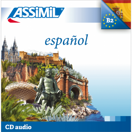Español (CD audio Espagnol)