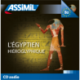 L'Égyptien hiéroglyphique (Hieroglyph audio CD)