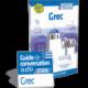 Grec (guide + téléchargement mp3)