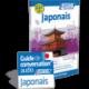 Japonais (guide + téléchargement mp3)