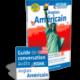 Anglais américain (guide + téléchargement mp3)