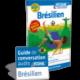 Brésilien (guía + mp3 descargable)