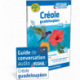 Créole guadeloupéen (phrasebook + mp3 download)
