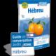 Hébreu (guía + mp3 descargable)