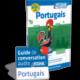 Portugais (phrasebook + mp3 download)