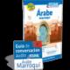 Árabe marroquí (guide + téléchargement mp3)