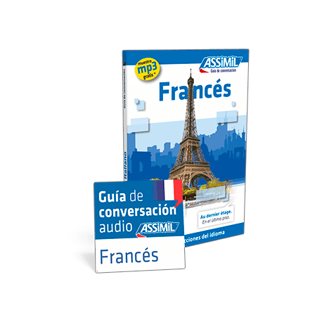 Francés (guide + téléchargement mp3)