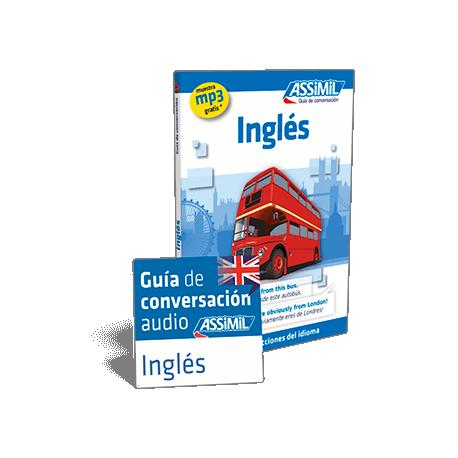 Inglés (guide + téléchargement mp3)