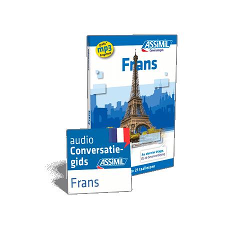 Frans (guide + téléchargement mp3)