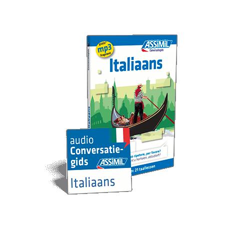 Italiaans (guide + téléchargement mp3)