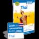 Thaï (phrasebook + mp3 download)