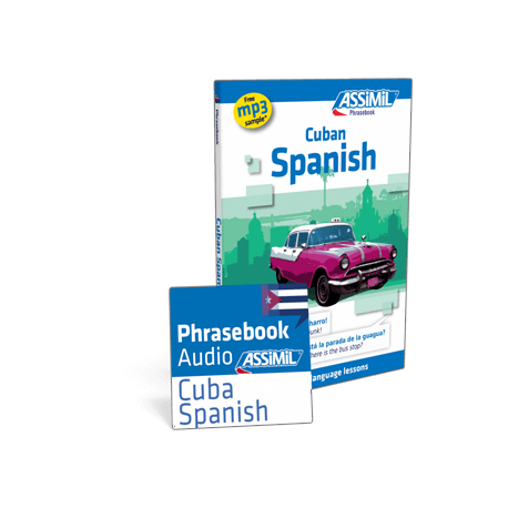Cuban Spanish (guide + téléchargement mp3)