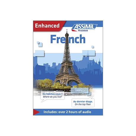 French (livre numérique enrichi)