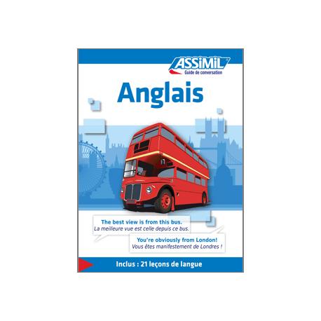 Anglais (livre numérique)