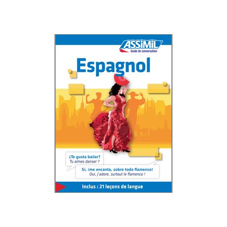 Espagnol (libro digital)