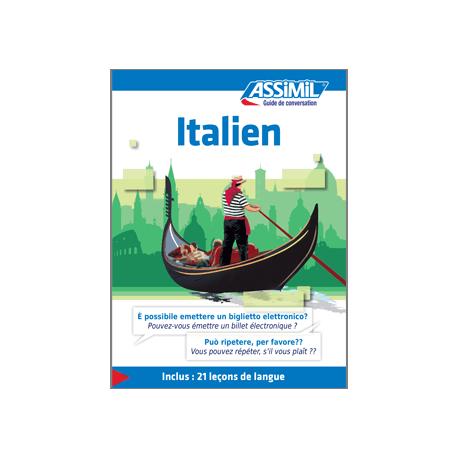 Italien (ebook)