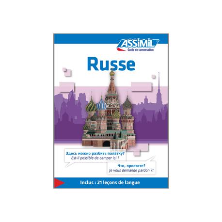 Russe (ebook)