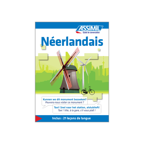 Néerlandais (ebook)