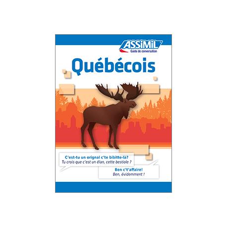 Québécois (livre numérique)
