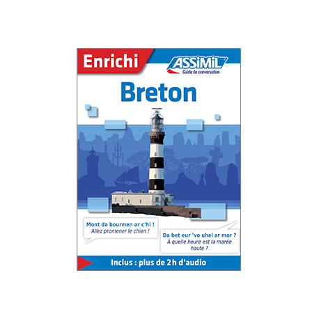 Breton (enhanced ebook)
