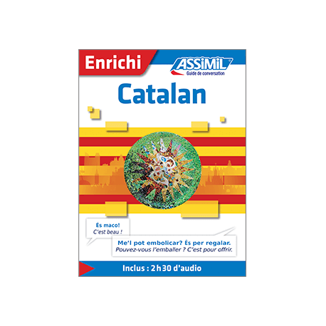 Catalan (enhanced ebook)