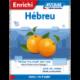 Hébreu (livre numérique enrichi)