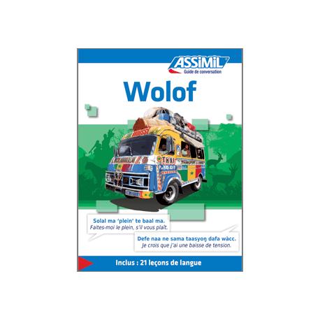 Wolof (ebook)