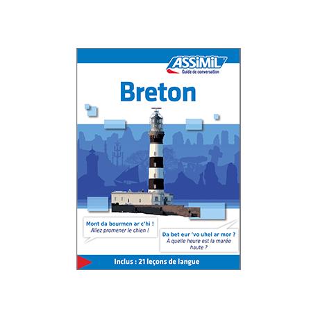Breton (livre numérique)