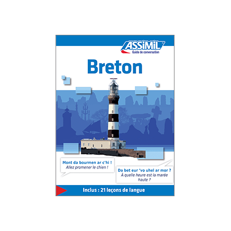 Breton (ebook)