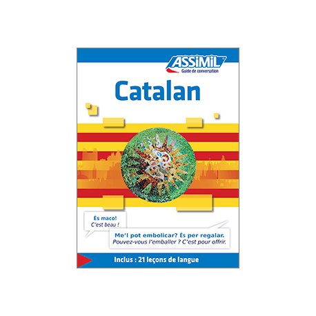 Catalan (ebook)