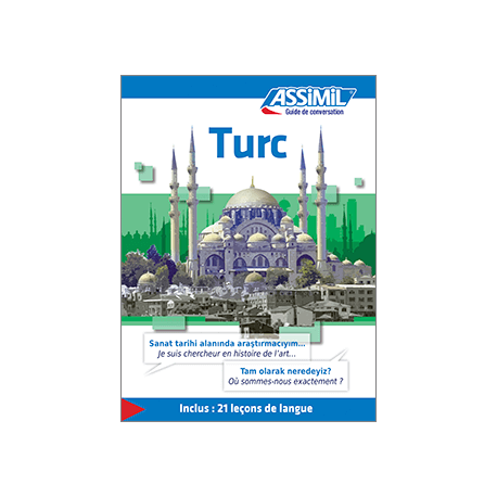 Turc (libro digital)