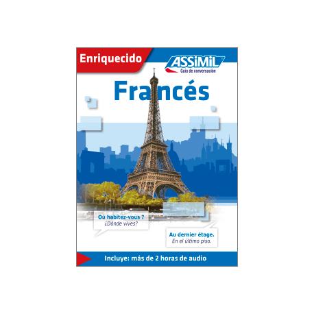 Francés (livre numérique enrichi)