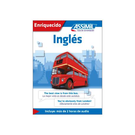 Inglés (livre numérique enrichi)