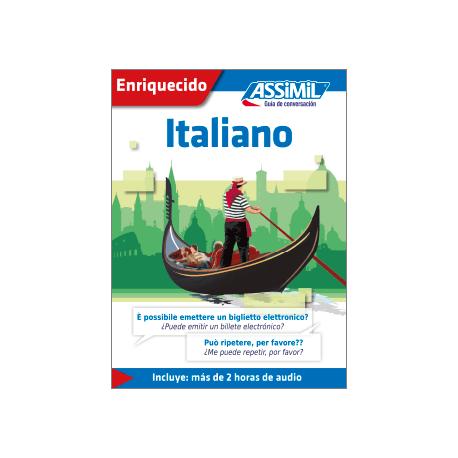 Italiano (livre numérique enrichi)