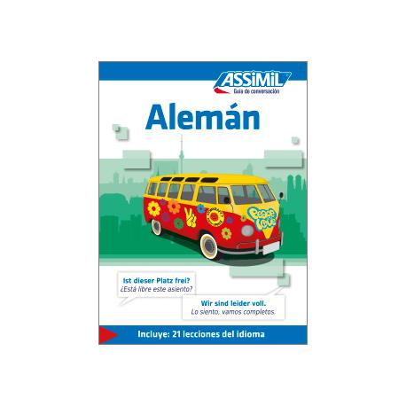 Alemán (livre numérique)