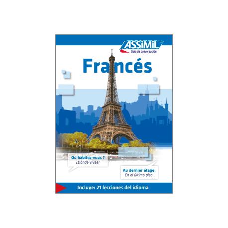 Francés (livre numérique)