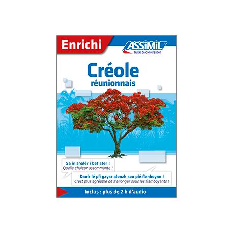Créole réunionnais (livre numérique enrichi)