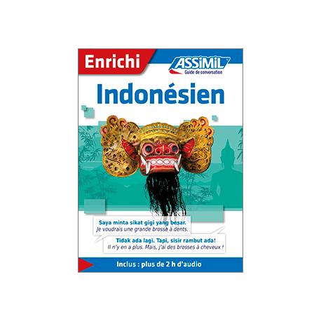 Indonésien (libro digital enriquecido)