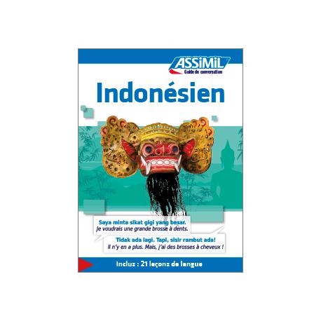 Indonésien (ebook)