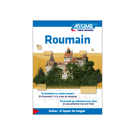 Roumain (ebook)