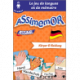 Mes premiers mots allemands: Körper und Kleidung (enhanced ebook)