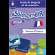 Mes premiers mots français : Animaux et Couleurs (livre numérique enrichi)