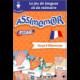 Mes premiers mots français : Corps et Vêtements (livre numérique enrichi)