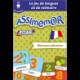Mes premiers mots français : Aliments et Nombres (livre numérique enrichi)